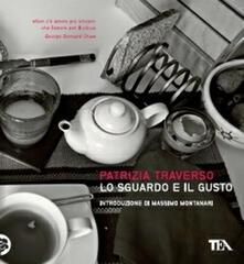 Antondemarirreguera.es Lo sguardo e il gusto Image