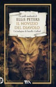 Il novizio del diavolo. Le indagini di fratello Cadfael. Vol. 8