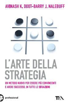 Vastese1902.it L' arte della strategia Image