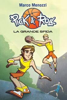 Premioquesti.it La grande sfida. Pick & Roll. Vol. 3 Image