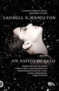 Un soffio di gelo - Laurell K. Hamilton - copertina