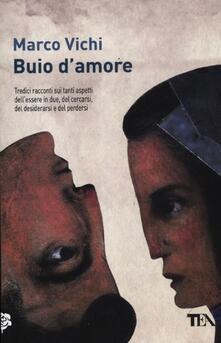 Parcoarenas.it Buio d'amore Image