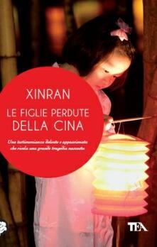 Winniearcher.com Le figlie perdute della Cina Image