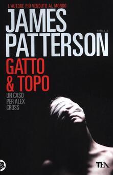 Recuperandoiltempo.it Gatto & topo Image