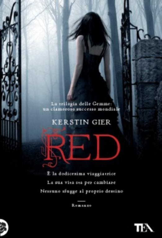 Red. La trilogia delle gemme. Vol. 1