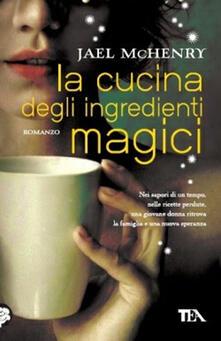 Premioquesti.it La cucina degli ingredienti magici Image