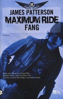 Fang. Maximum ride.pdf
