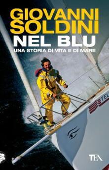 Listadelpopolo.it Nel blu. Una storia di vita e di mare Image