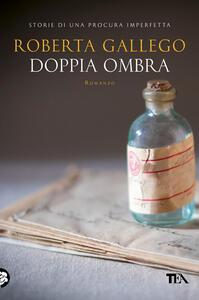 Doppia ombra - Roberta Gallego - copertina