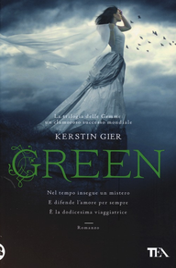 Libro Green. La trilogia delle gemme Kerstin Gier
