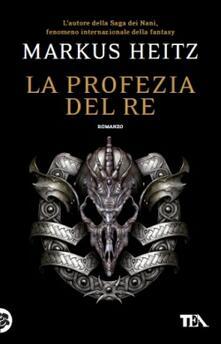 Antondemarirreguera.es La profezia del re Image