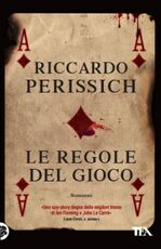 Libro Le regole del gioco Riccardo Perissich