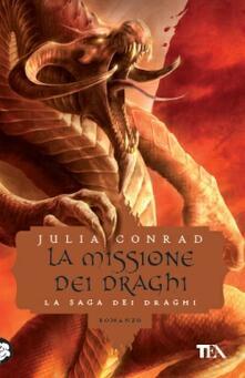 Vitalitart.it La missione dei draghi Image