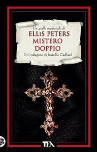 Mistero doppio. Le indagini di fratello Cadfael. Vol. 11 - Ellis Peters - copertina