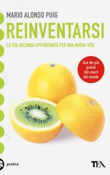 Reinventarsi. La tua seconda opportunità per una nuova vita.pdf