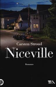 Niceville - Carsten Stroud - copertina