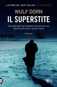 Fondazionesergioperlamusica.it Il superstite Image