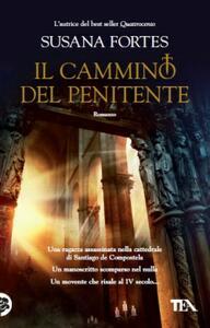 Il cammino del penitente - Susana Fortes - copertina