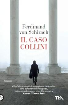 Winniearcher.com Il caso Collini Image