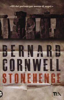 Winniearcher.com Stonehenge Image