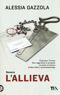 L' L' allieva - Gazzola Alessia - wuz.it