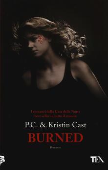 Winniearcher.com Burned. La casa della notte Image