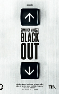 Libro Blackout Gianluca Morozzi