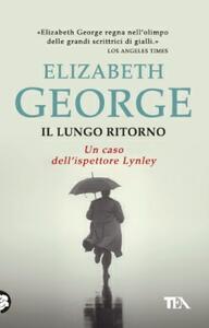 Il lungo ritorno - Elizabeth George - copertina