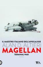 Magellan. Terminal war