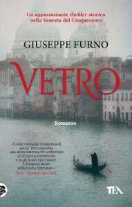 Vetro - Giuseppe Furno - copertina