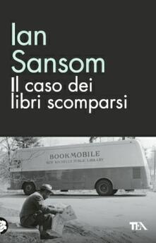 Camfeed.it Il caso dei libri scomparsi Image