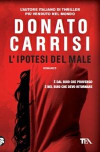 L' L' ipotesi del male - Carrisi Donato - wuz.it