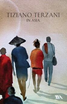 In Asia - Tiziano Terzani - copertina