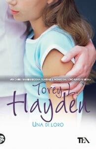 Una di loro - Torey L. Hayden - copertina