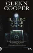 Libro Il libro delle anime Glenn Cooper