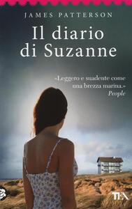 Il diario di Suzanne - James Patterson - copertina