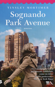 Sognando Park Avenue - Tinsley Mortimer - 4