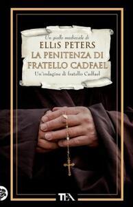 La penitenza di fratello Cadfael - Ellis Peters - copertina