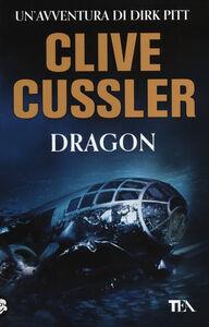 Libro Dragon Clive Cussler