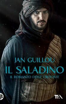 Il Saladino. Il romanzo delle crociate. Vol. 2 - Jan Guillou - copertina