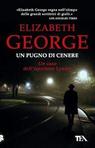 Libro Un pugno di cenere Elizabeth George