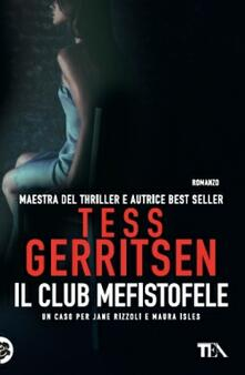 Il club Mefistofele.pdf