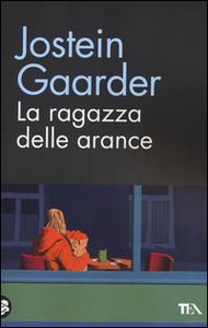 Libro La ragazza delle arance Jostein Gaarder