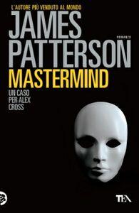 Libro Mastermind James Patterson
