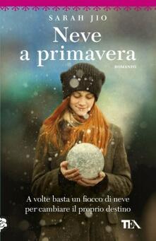 Librisulrazzismo.it Neve a primavera Image