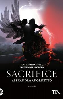Criticalwinenotav.it Sacrifice Image