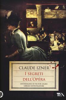 Fondazionesergioperlamusica.it I segreti dell'Opéra Image