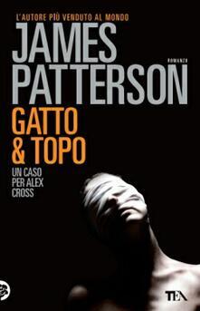 Promoartpalermo.it Gatto & topo Image