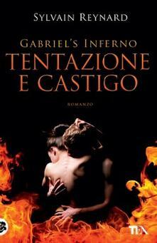 Premioquesti.it Tentazione e castigo. Gabriel's inferno. Vol. 1 Image