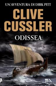 Libro Odissea Clive Cussler